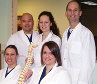 RiverCrest Chiropractic